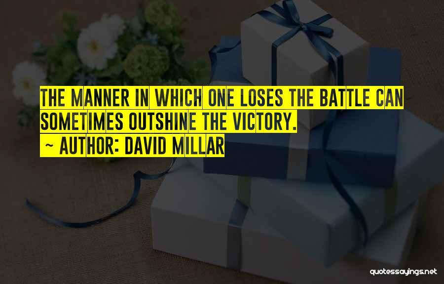 David Millar Quotes 785863
