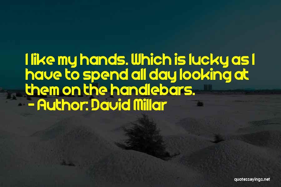 David Millar Quotes 798081