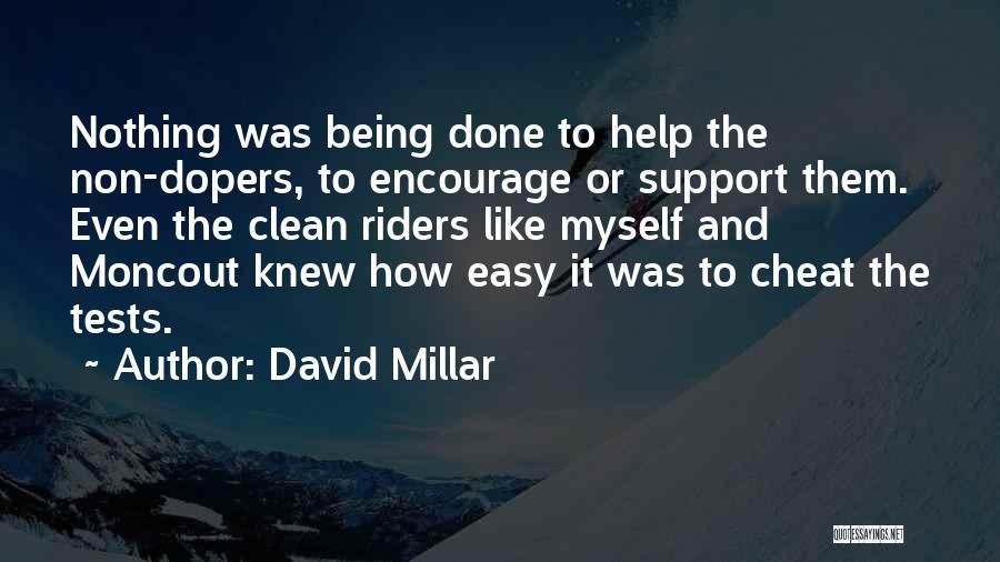 David Millar Quotes 958594
