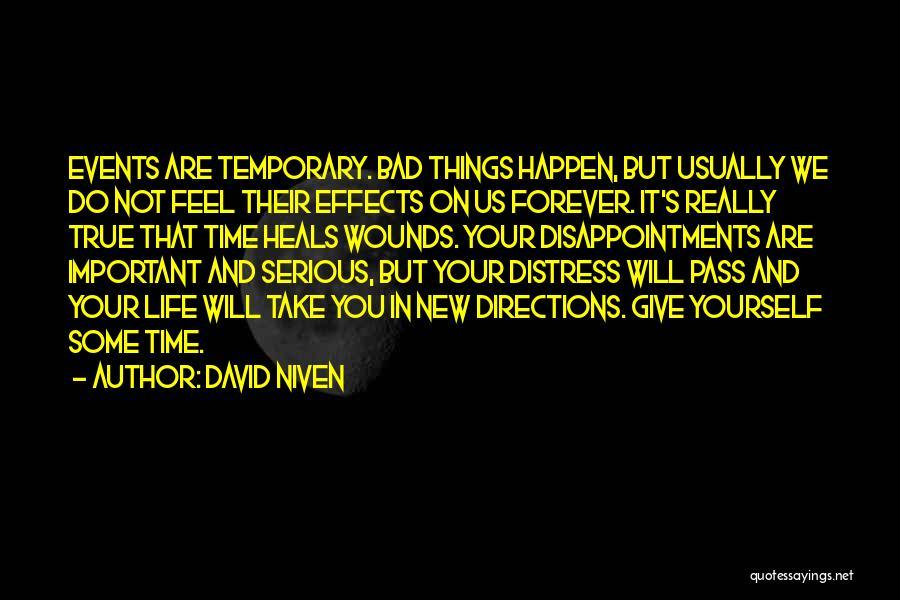 David Niven Quotes 1162680