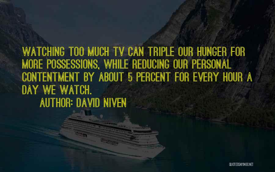 David Niven Quotes 1537974
