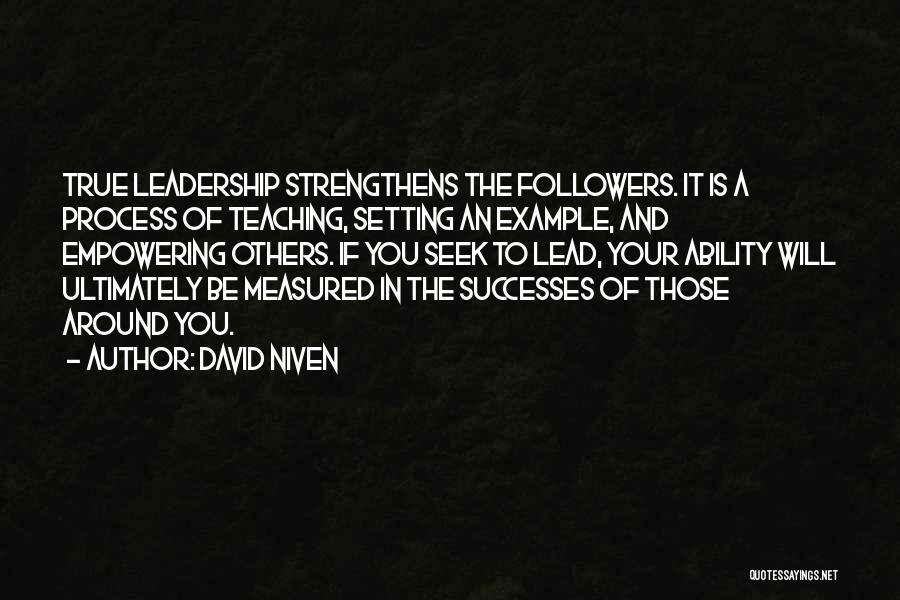 David Niven Quotes 198063