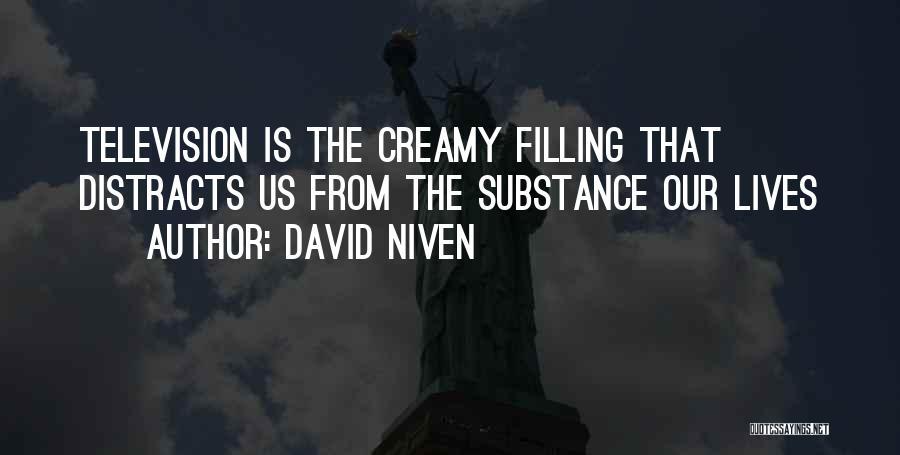 David Niven Quotes 2045407