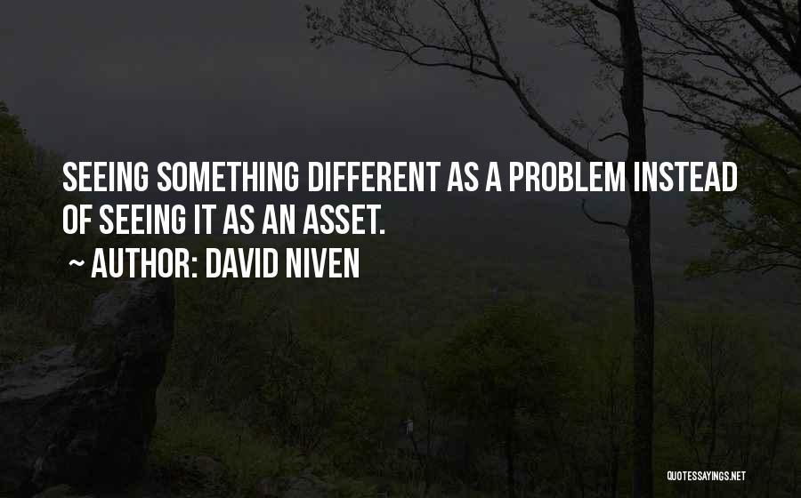 David Niven Quotes 458367