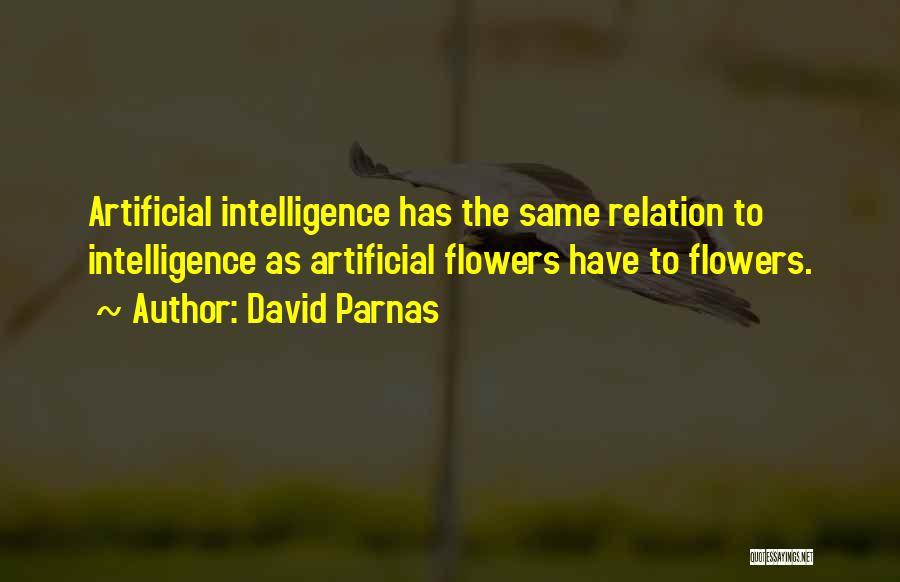 David Parnas Quotes 2066627
