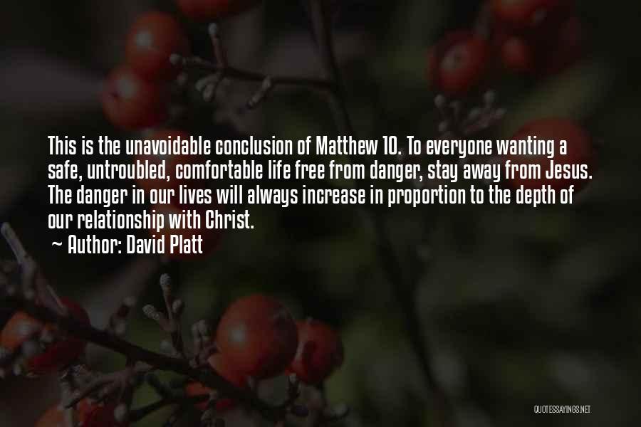 David Platt Quotes 142929