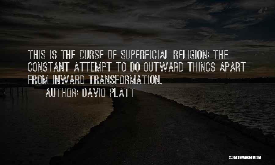 David Platt Quotes 1632069