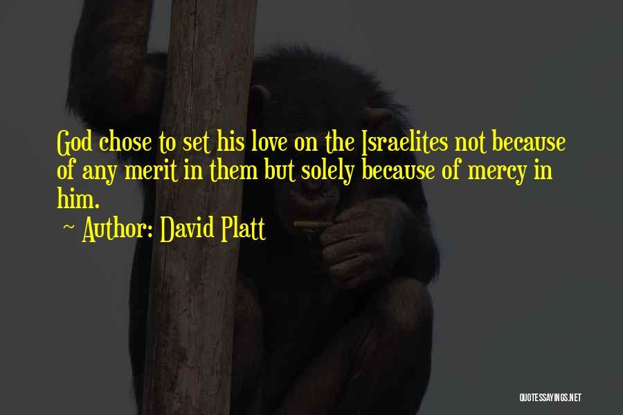 David Platt Quotes 1926520