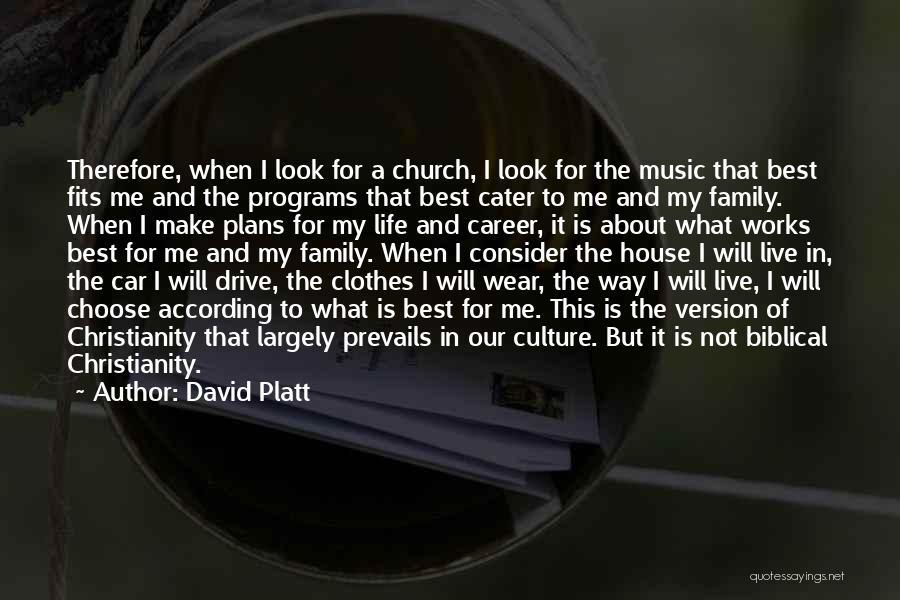 David Platt Quotes 2019163