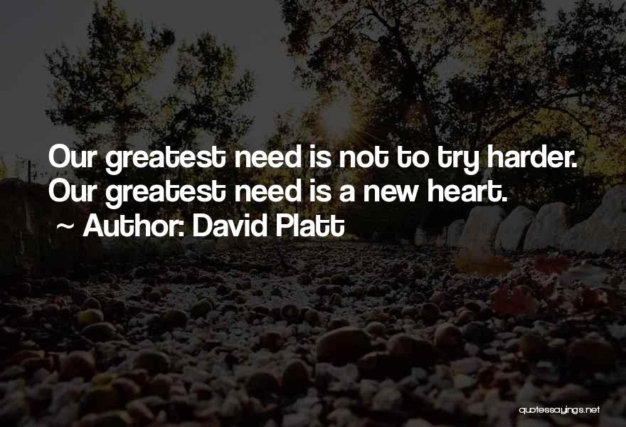 David Platt Quotes 2029667