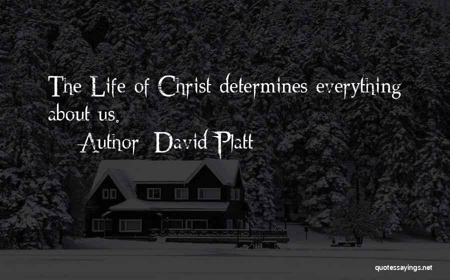David Platt Quotes 2050463