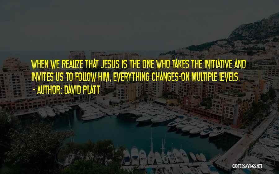 David Platt Quotes 214252