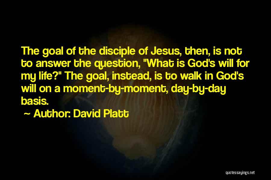 David Platt Quotes 2146126