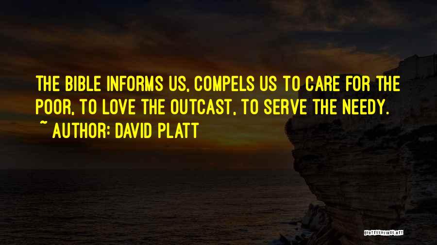 David Platt Quotes 323700