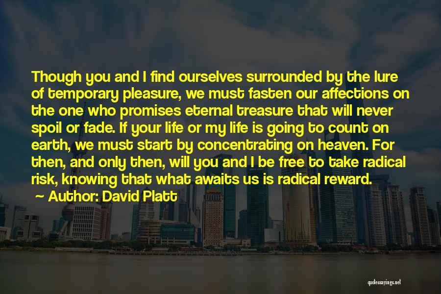 David Platt Quotes 428882