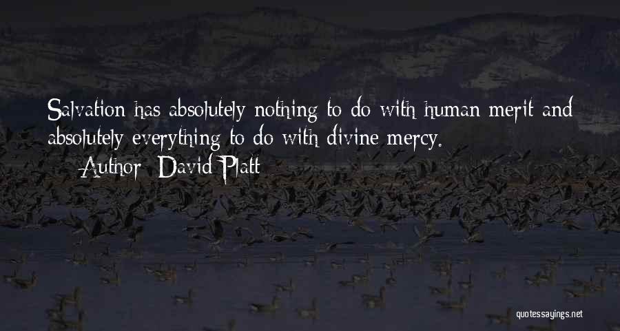 David Platt Quotes 666517
