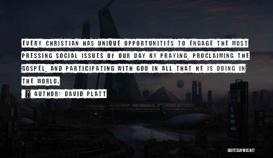 David Platt Quotes 916433