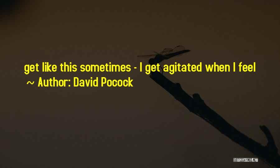 David Pocock Quotes 1344831