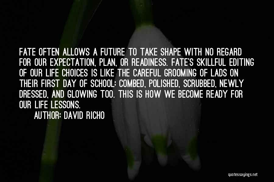 David Richo Quotes 1452848
