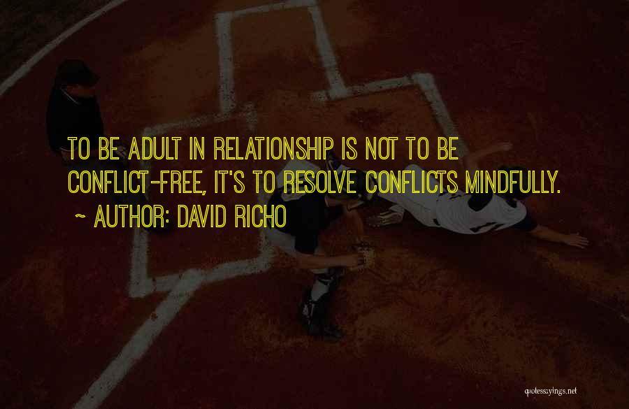 David Richo Quotes 1505407