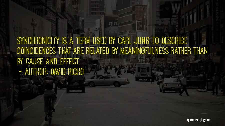 David Richo Quotes 1596475