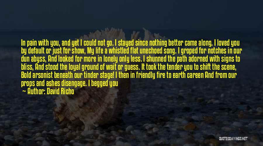 David Richo Quotes 1795051