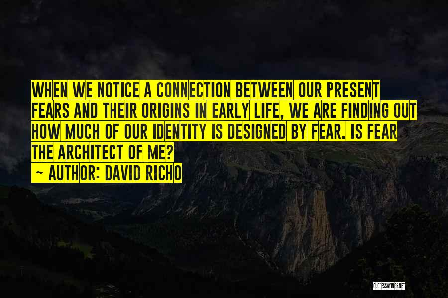 David Richo Quotes 1939595