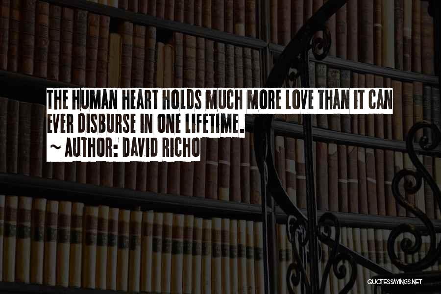 David Richo Quotes 1952094