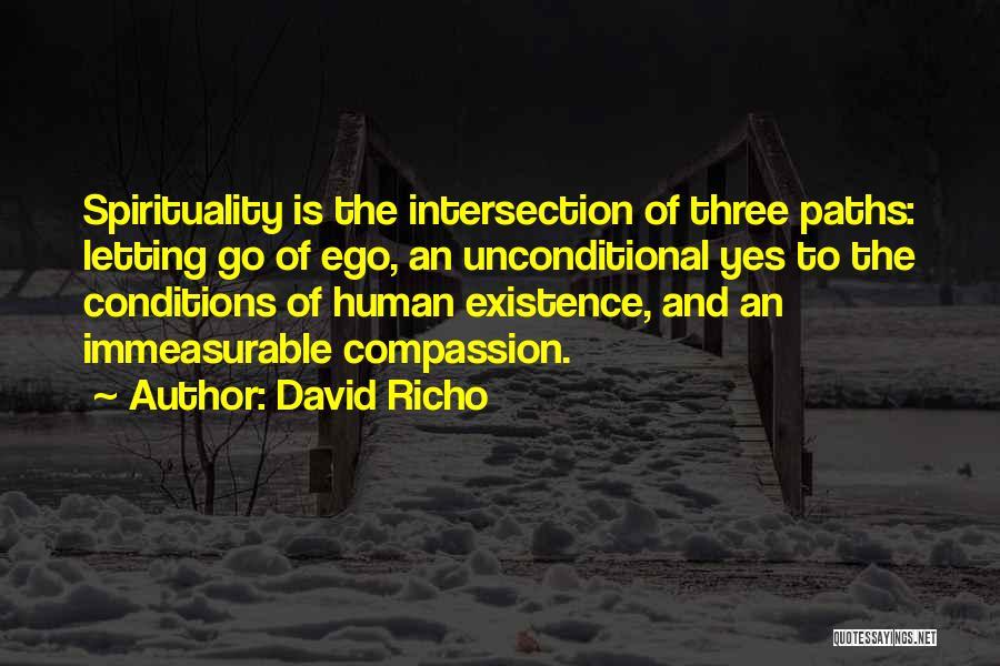 David Richo Quotes 2079301