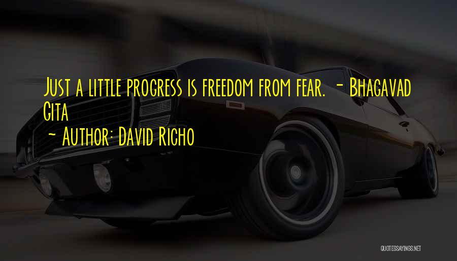 David Richo Quotes 2090223