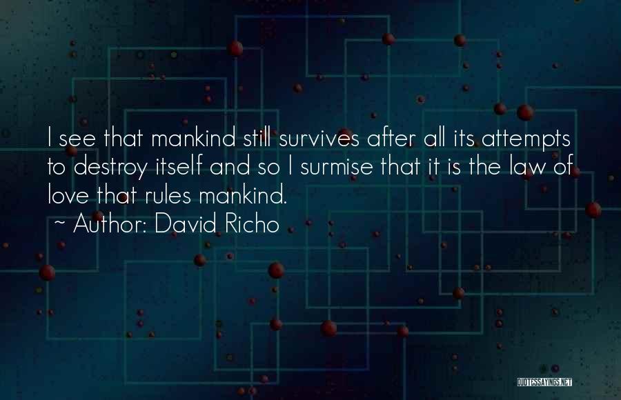 David Richo Quotes 2139434