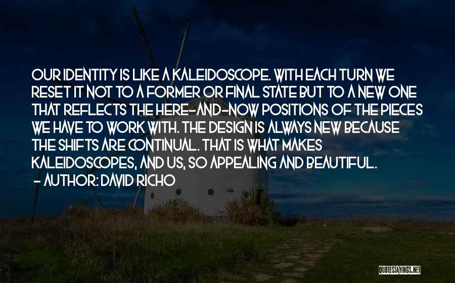 David Richo Quotes 468142