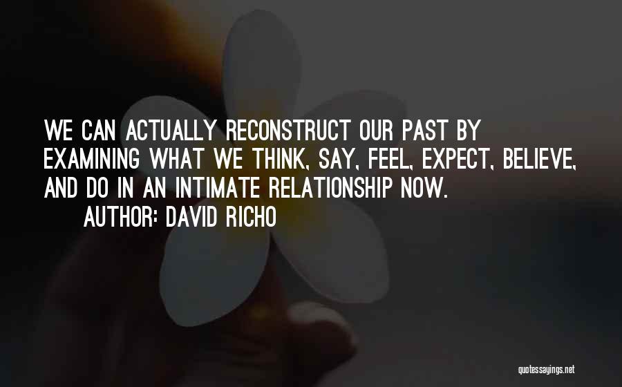 David Richo Quotes 676912