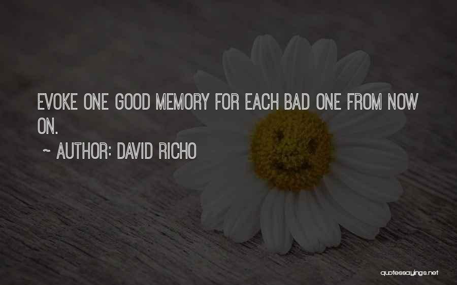David Richo Quotes 79494