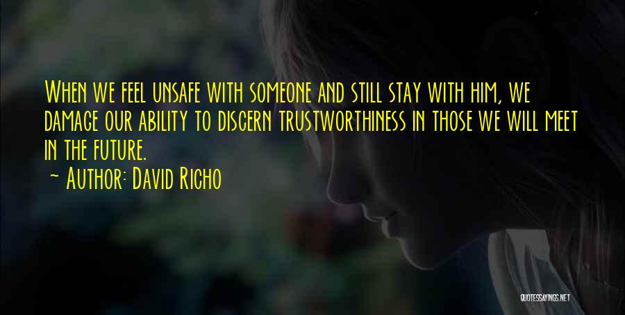 David Richo Quotes 872369
