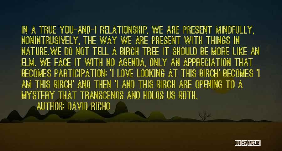 David Richo Quotes 886171