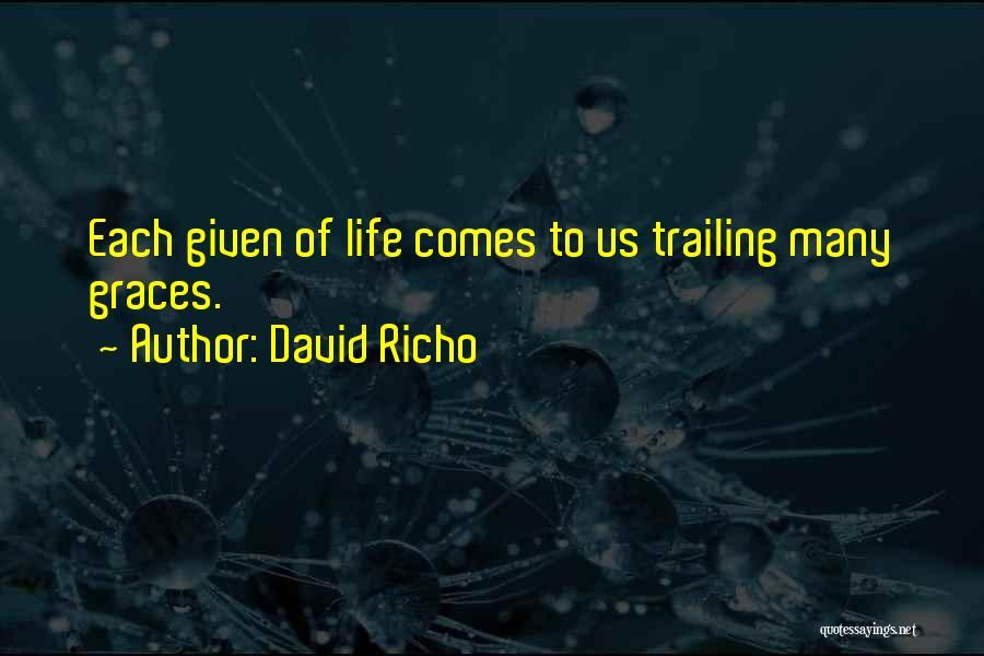 David Richo Quotes 95005