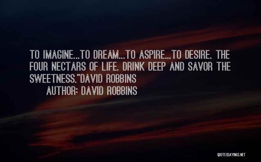David Robbins Quotes 1070825