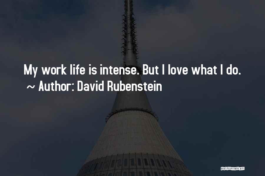 David Rubenstein Quotes 1460679
