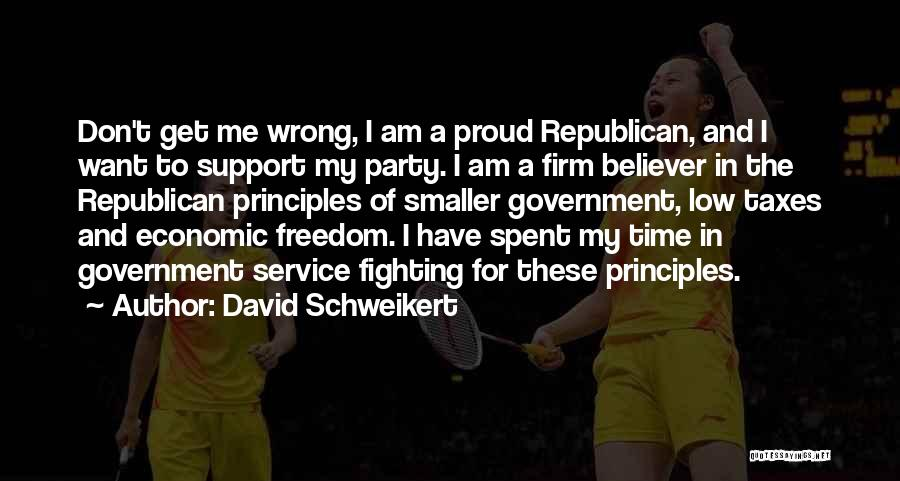 David Schweikert Quotes 1713139