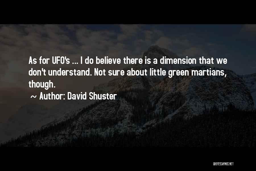 David Shuster Quotes 1061669