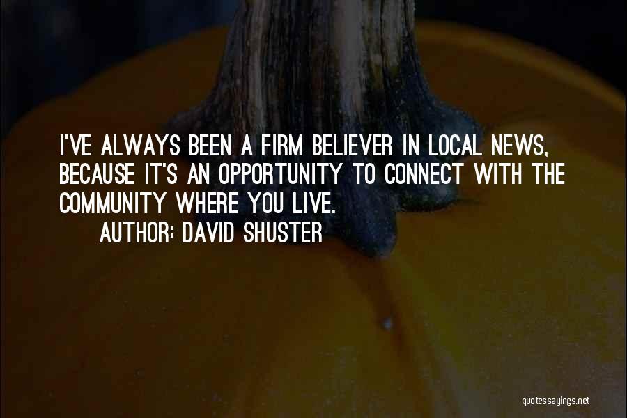 David Shuster Quotes 1141141