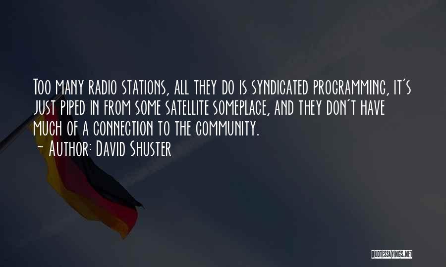David Shuster Quotes 1399479