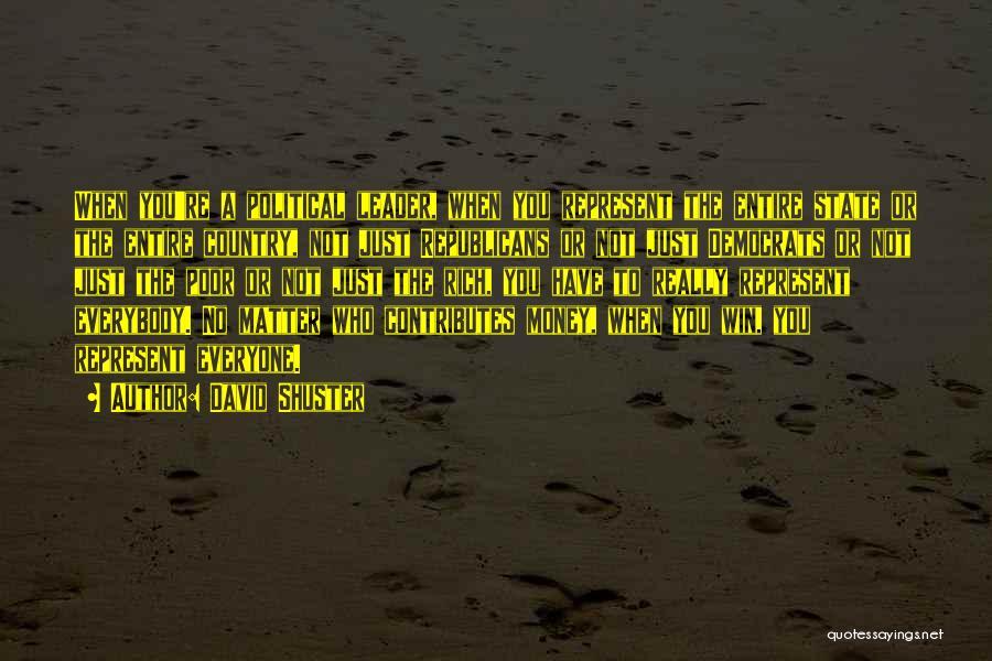 David Shuster Quotes 1414902
