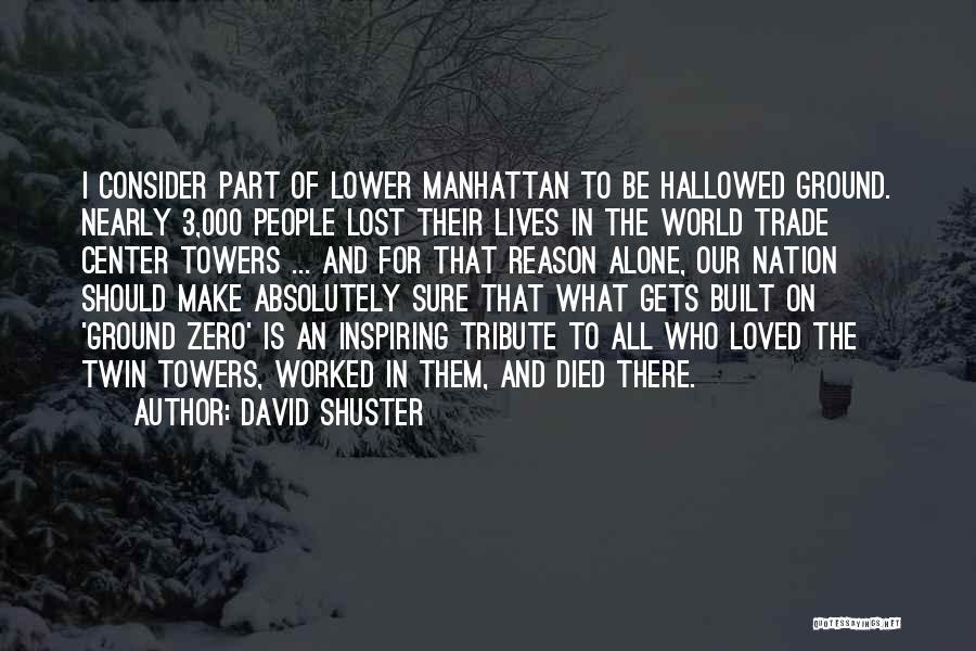 David Shuster Quotes 599687