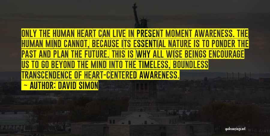 David Simon Quotes 1559385