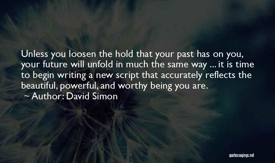 David Simon Quotes 1614540
