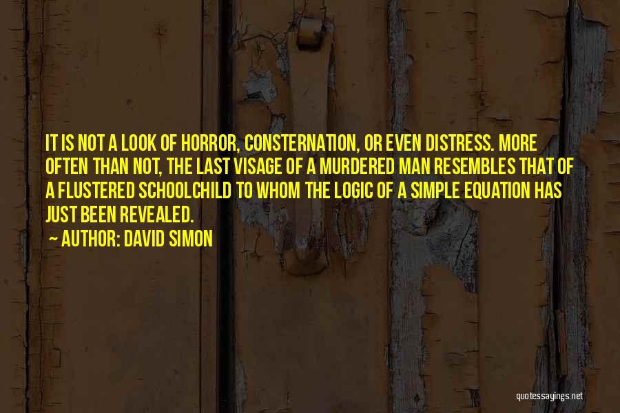 David Simon Quotes 1896987