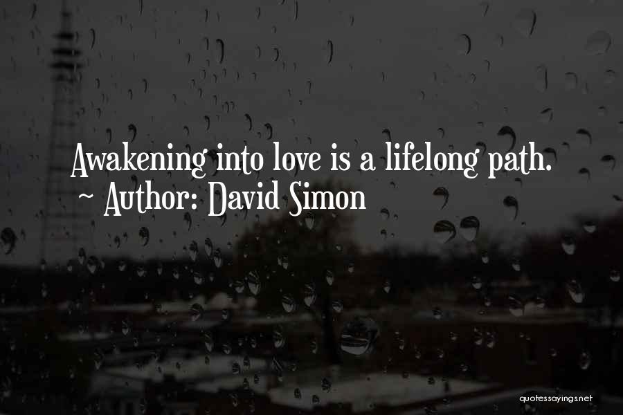 David Simon Quotes 1908988