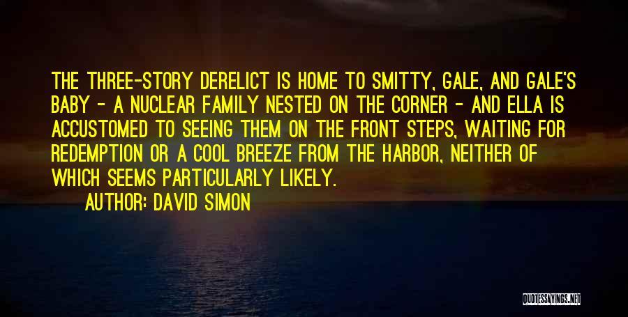 David Simon Quotes 393117